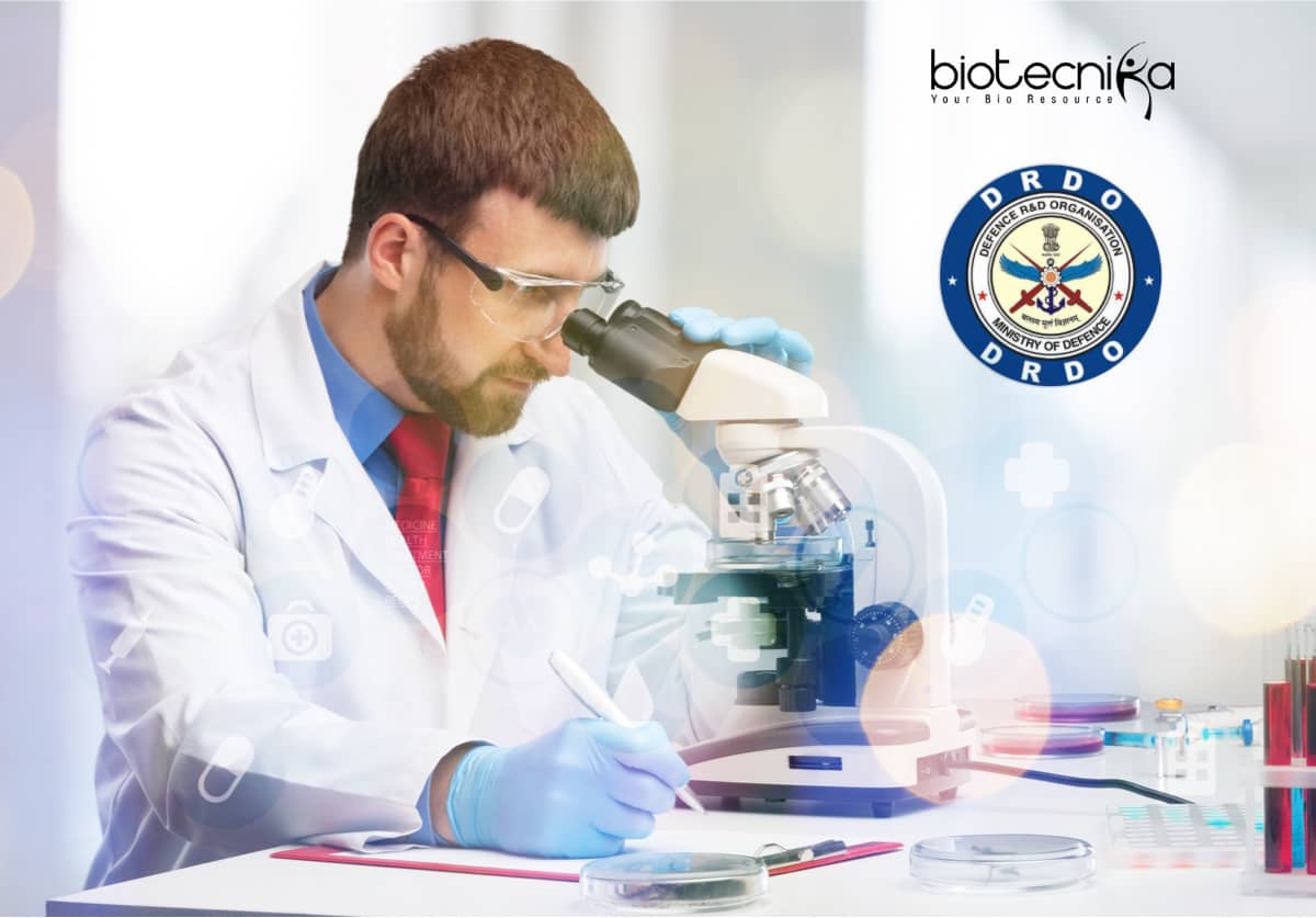 Govt DRDO Recruitment 2019 - Scientist Job With Rs  80,000 pm Pay