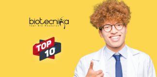 Top 10 Microbiology Jobs