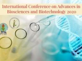 International Conference on Advances