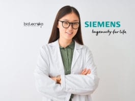 Siemens Research Scientist R&D