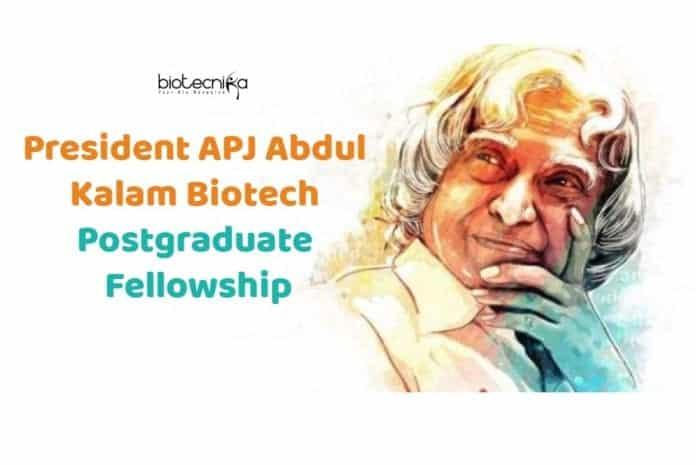 APJ Abdul Kalam Biotech