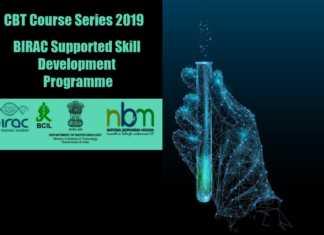 CBT Course Series 2019