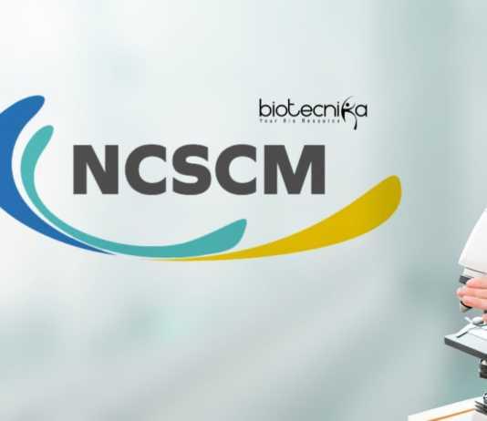 Government NCSCM Scientist Job
