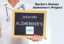 Roches Human Alzheimer's Project