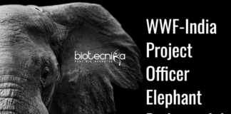 WWF-India Project Officer