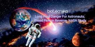 long-haul danger for astronauts