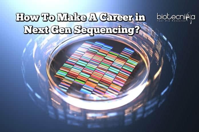 Next Gen Sequencing