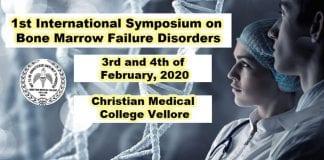 CMC Vellore International Symposium