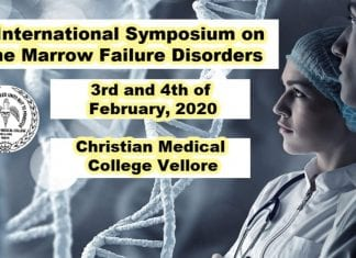 CMC Vellore International Symposium