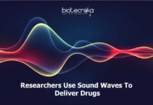 Sound For Drug Delivery