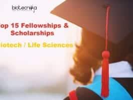 Top Biotech Scholarships