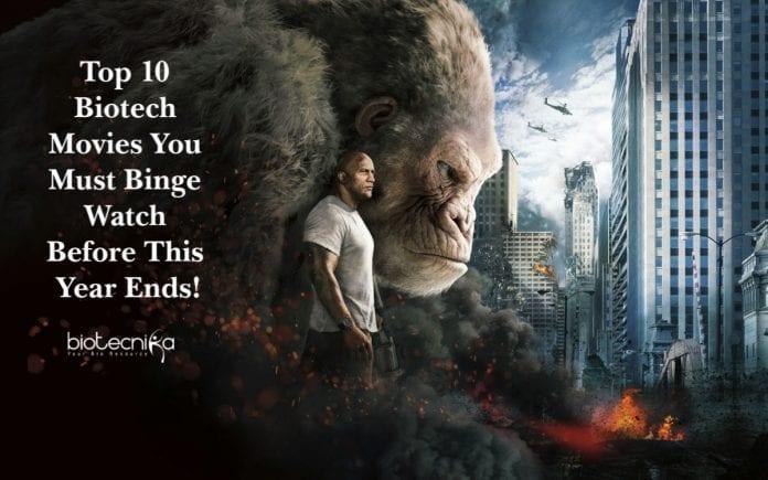 Best Biotech Movies