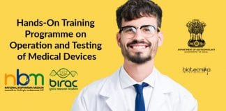 Hands-On Training Program