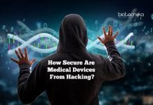 How Secure Are Medical Devices From Hacking?