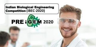 DBT India iBEC-2020