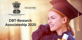 DBT RA Program 2020