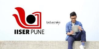 IISER Pune Summer Research