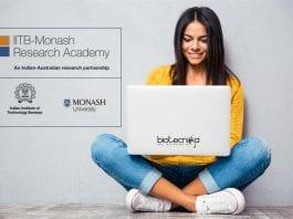 IITB-Monash PhD Program 2020