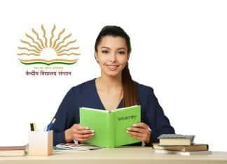 Kendriya Vidyalaya Teaching Jobs