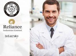 Reliance-NASI Biological Sciences Jubilee