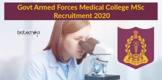Govt Armed Forces Medical College