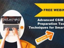 CSIR NET Preparation Tools