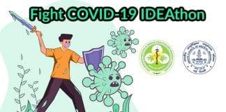 Fight COVID-19 IDEAthon