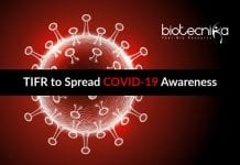 TIFR to Spread COVID-19 Awareness