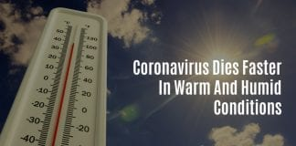 Does Weather Affect Spread Of Coronavirus