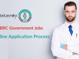Gujarat Govt Biotechnology Research