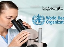 WHO Biological Sciences