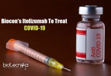 Itolizumab for COVID-19 treatment