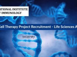NII Research Vacancy Latest