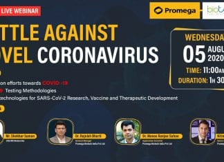 Battle Against Novel Coronavirus