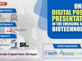 Biotech Online Poster Presentation