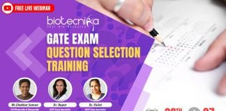 free webinar for GATE Aspirants