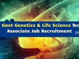 NIBMG Govt Genetics