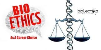 Careers in Bioethics