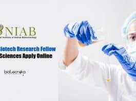 NIAB Biotech Research Fellow