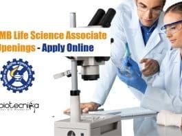 CSIR-CCMB Life Science
