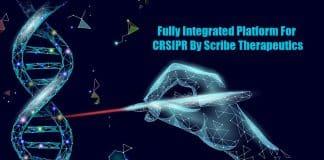 Platform for engineering CRISPR-based medicines