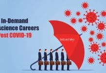 In Demand Bioscience Careers
