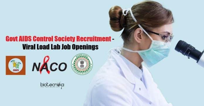 Govt Job Openings 2020