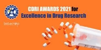 CDRI AWARDS 2021