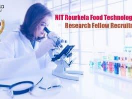 NIT Rourkela Food Tech