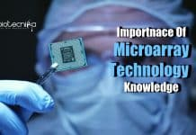 microarray technology Importance