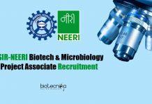 CSIR-NEERI Biotech