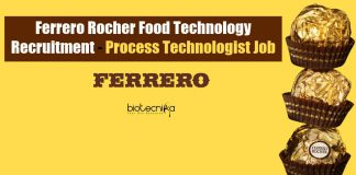 Ferrero Rocher Food