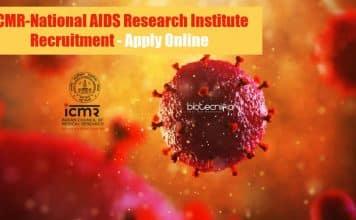 ICMR-NARI Research Assistant Vacancy