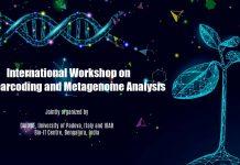 International Workshop on Metabarcoding